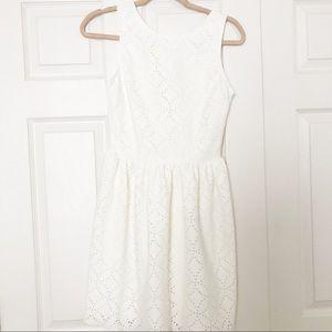 Love....ady white dress